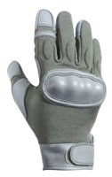 Military Gloves Kevlar Hard Knuckle Glove