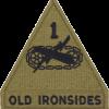 0001 Armor Division (PMV-0001B)