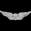 NS-301, No-Shine Badge Aviator