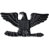 Black Metal Rank BM-121 Colonel