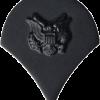 Black Metal Rank BM-104 Specialist (E-4)