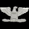 NS-121, No Shine Rank Colonel