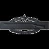 Black Metal Badge Combat Infantryman
