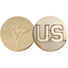 No-Shine Medical and US Enlisted