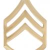 No-Shine Rank (NS-106) Staff Sergeant (E-6)
