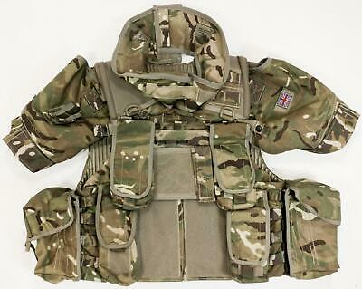British Osprey Mk 4 Body Armor