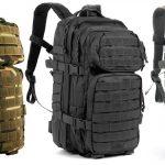 Assault Pack
